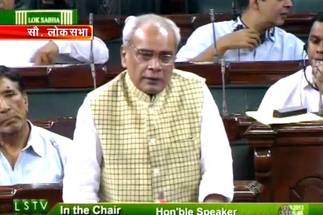 Mid-day Meal Tragedy: RJD MP Prabhunath Singh Demands CBI Probe
