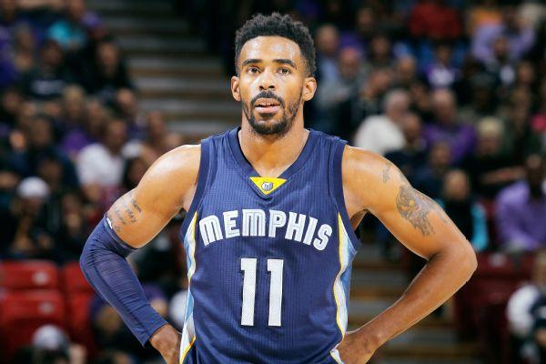 Mike Conley Scores Largest Deal In NBA History, Social Media Reacts
