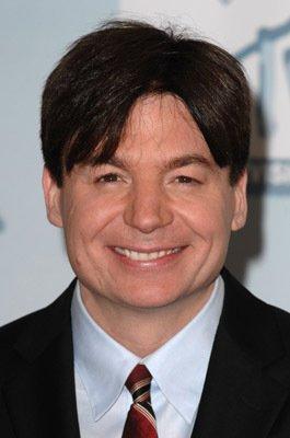 Mike Myers - IMDb