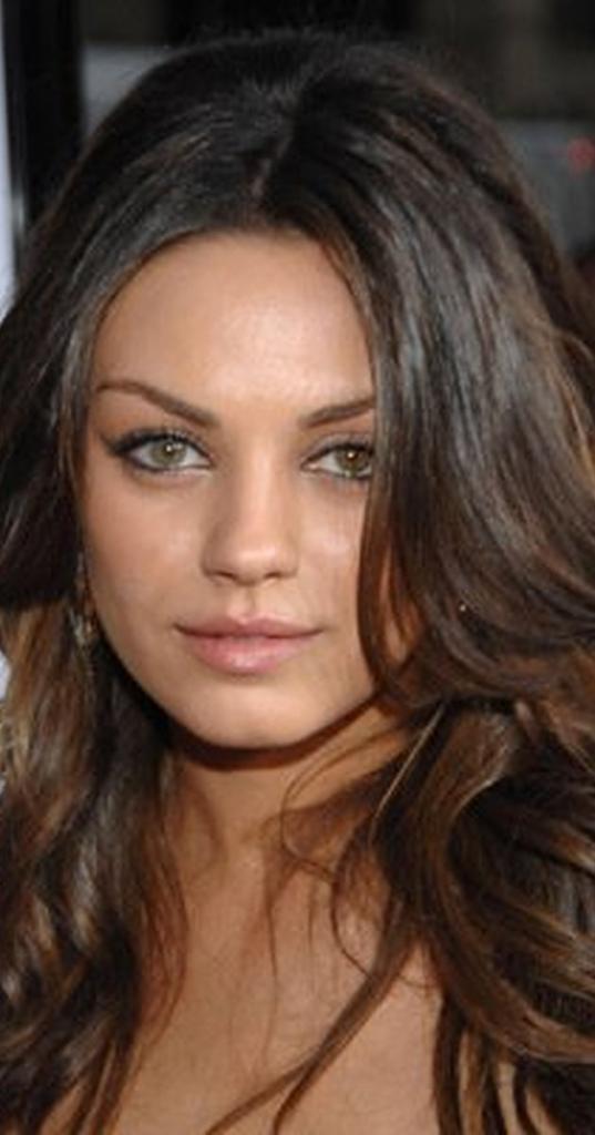 Mila Kunis - IMDb