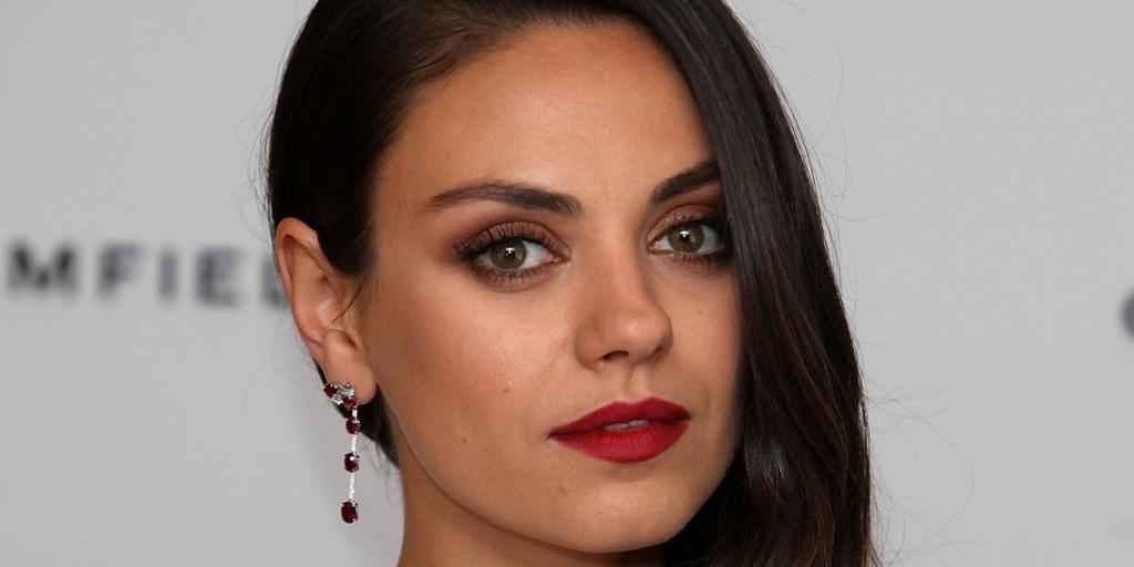 Mila Kunis: Pictures, Videos, Breaking News