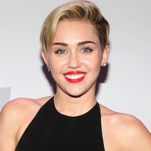 Miley Cyrus: I Felt Like I Had To Be 'macho' When I Was Dating A