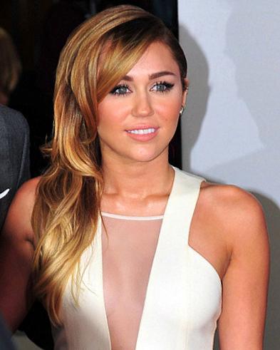 Miley Cyrus - Wikipedia, The Free Encyclopedia