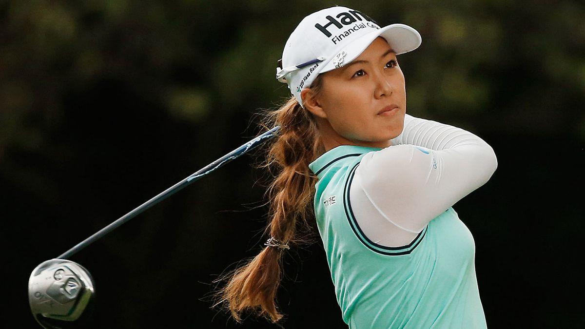 Minjee Lee - Golfer   FOX Sports