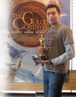 Mir Zafar Ali Was The First Pakistani To Win An Oscar Award