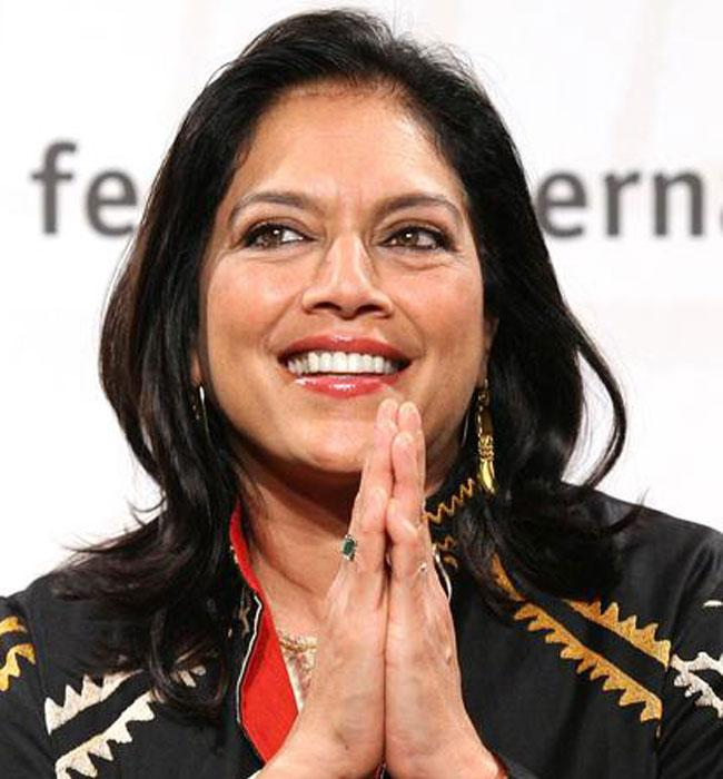 Mira Nair Biography, Mira Nair's Famous Quotes - QuotationOf . COM