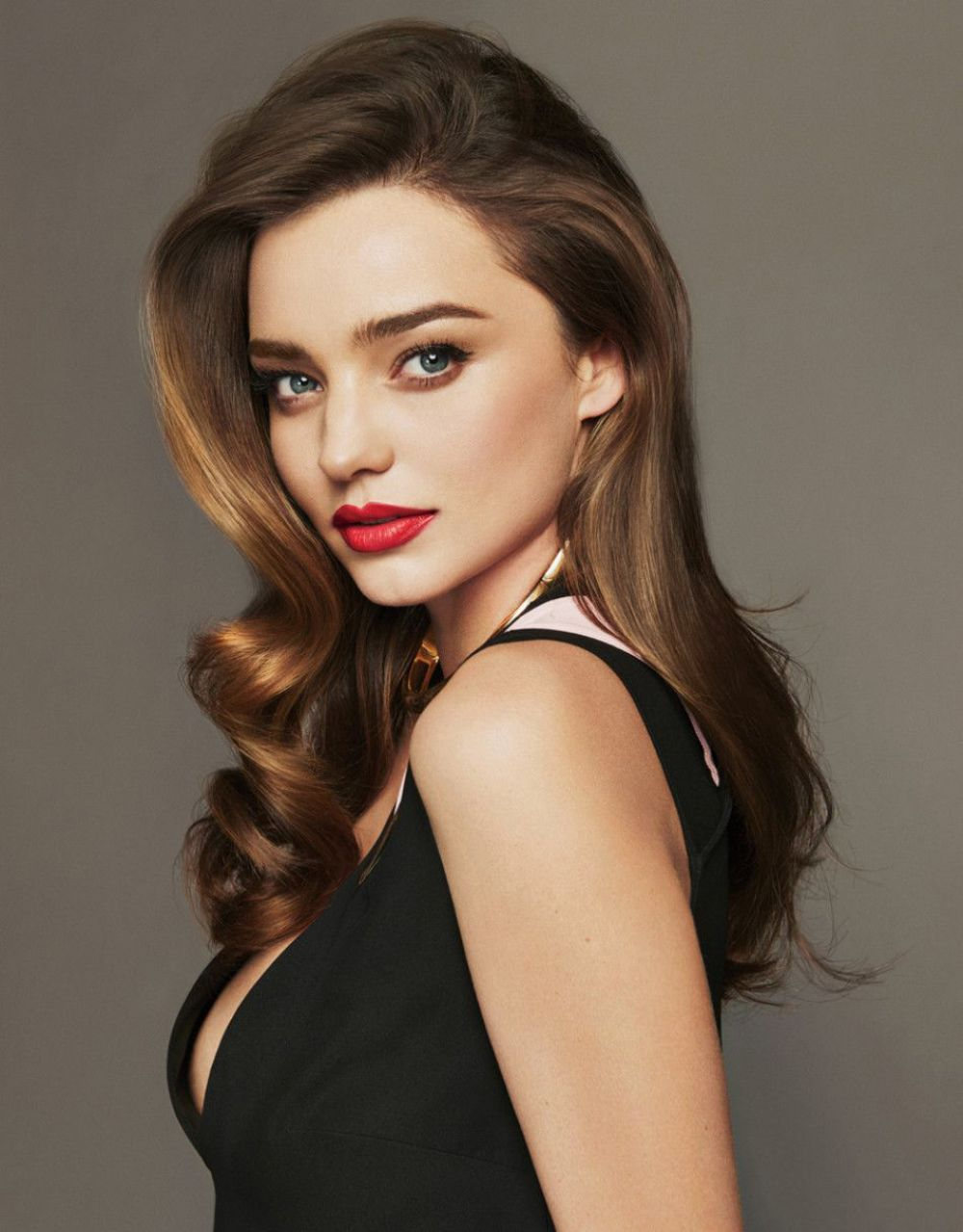 Miranda Kerr's Beauty Secret Tips   NewsRead.in