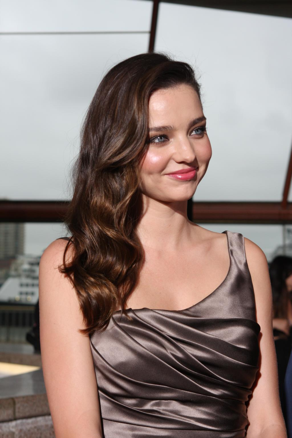 Miranda Kerr - Wikipedia, The Free Encyclopedia