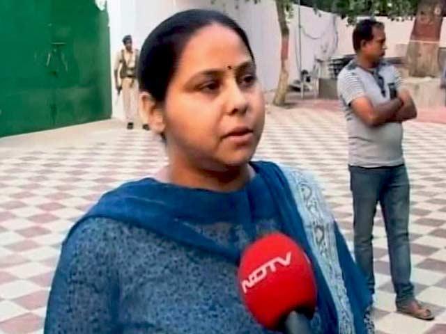 Misa Bharti: Latest News, Photos, Videos On Misa Bharti - NDTV.COM