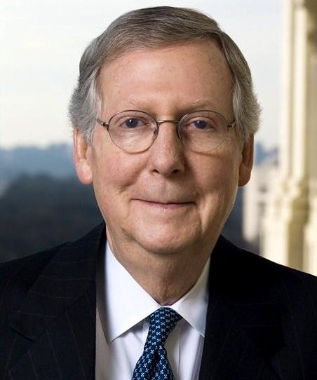 Mitch McConnell - Simple English Wikipedia, The Free Encyclopedia