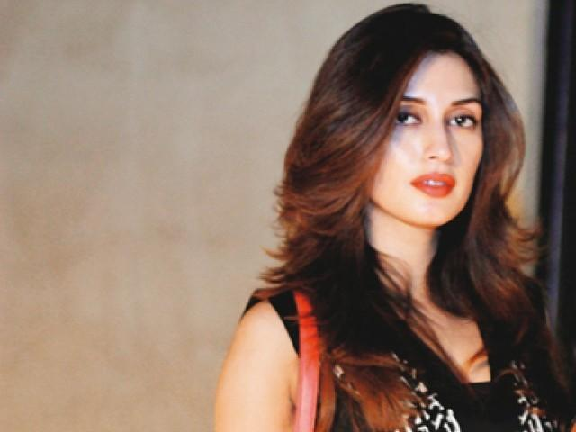 Model-turned-actor Iman Ali Is All Set To Grace The Silver Screen