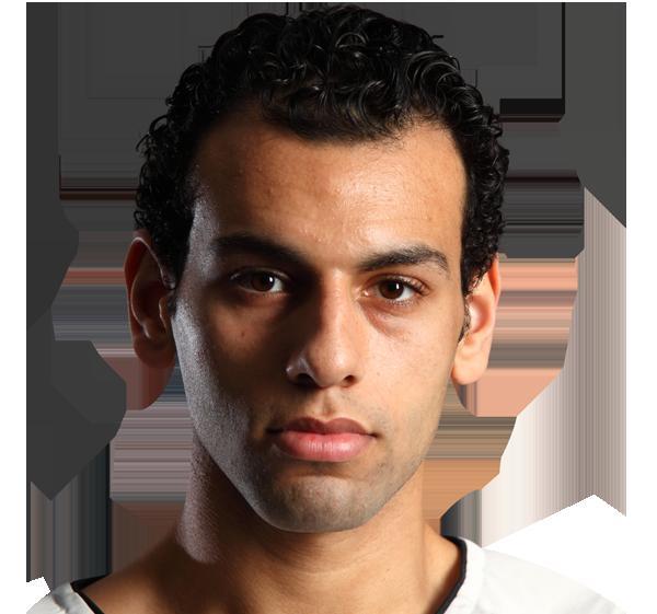 Mohamed ElShorbagy - Professional Squash Association
