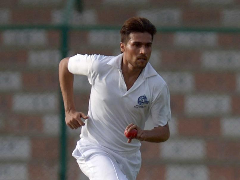 Mohammad Amir Named In Pakistan Squad For New Zealand Series     NDTV