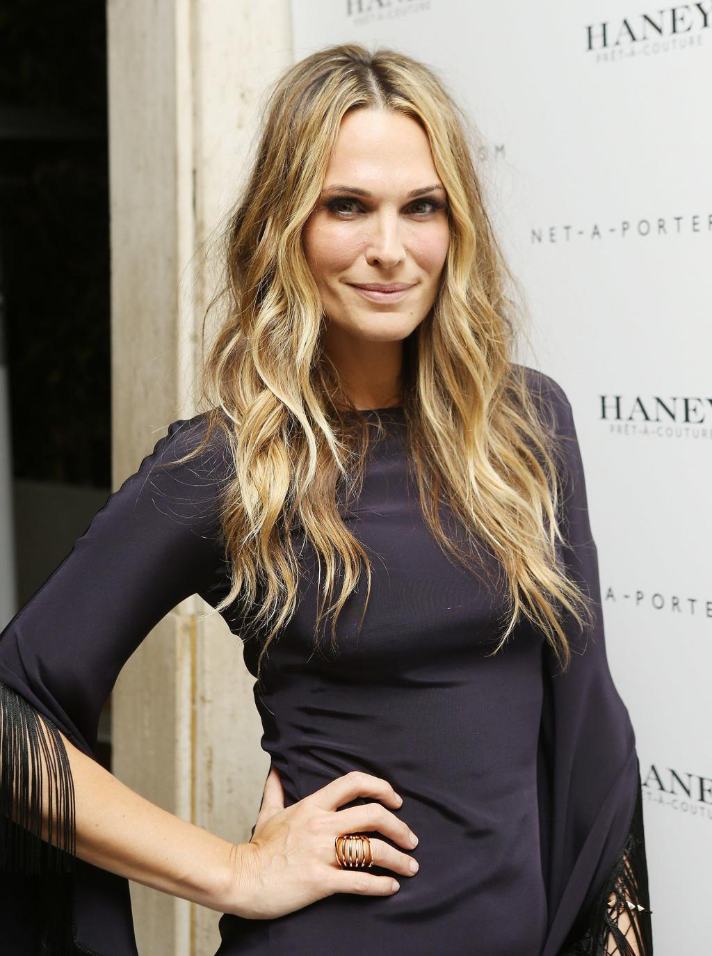 Molly Sims Workout   POPSUGAR Fitness