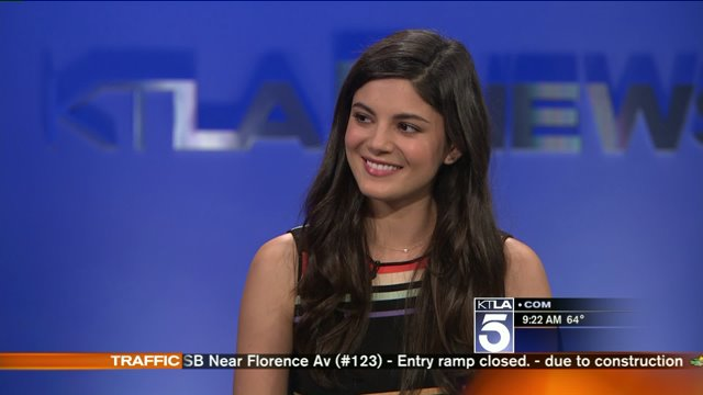 Monica Barbaro From Lifetime's 'UnReal' Impressive 4th Of July