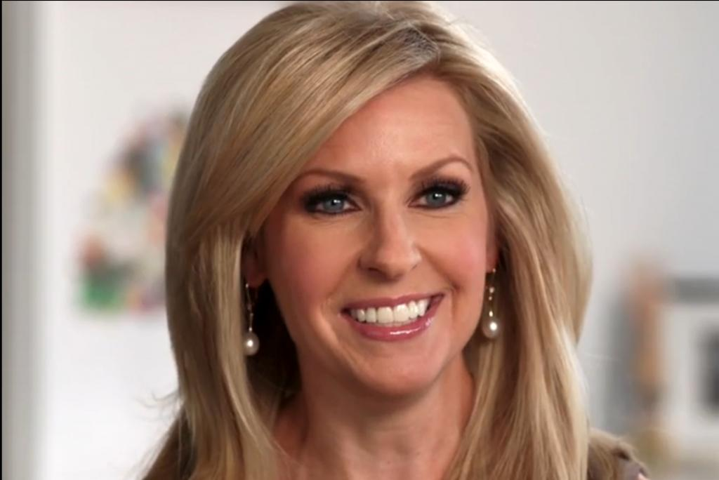 Monica Crowley, Conservative Commentator & Author   MAKERS Video