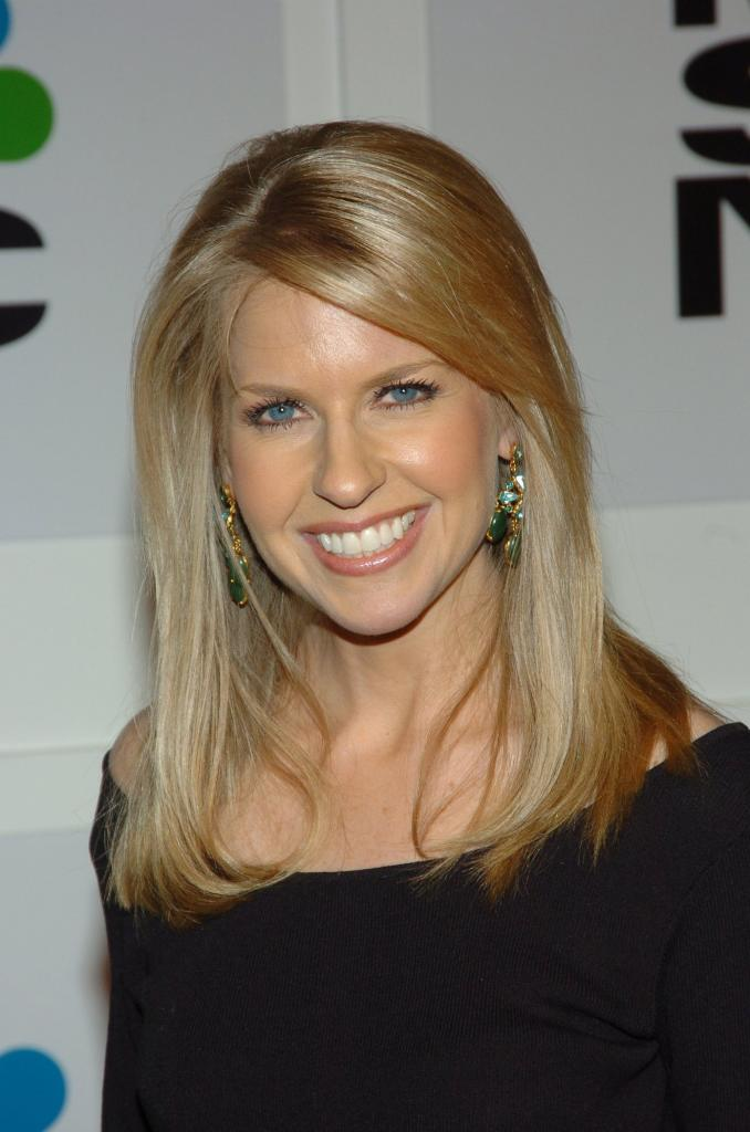 Monica Crowley Pictures