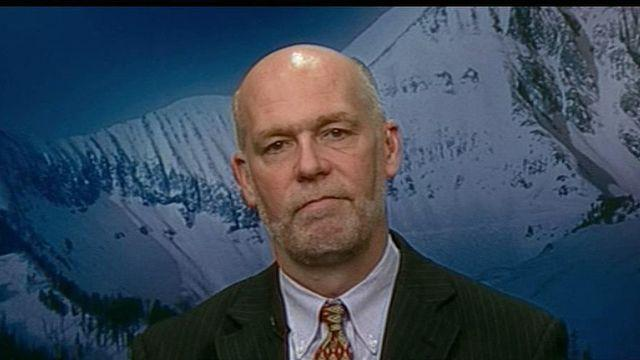 Montana Businessman Greg Gianforte On Why He Is Exploring A Run For