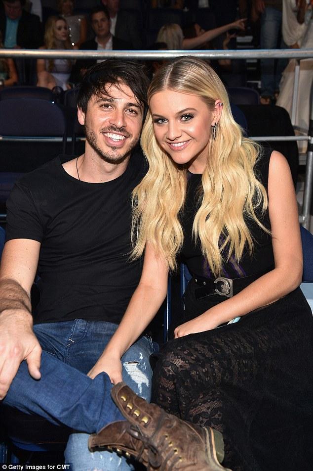 Morgan Evans Is Dating One Of Taylor' Swift's Best Friends Kelsea