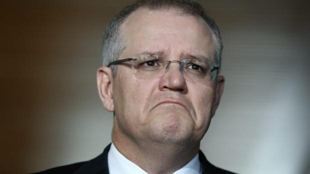 Morrison Claims He's Experienced Bigotry That Only LGBT People