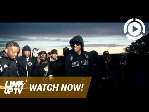 MoStack Feat. J Hus - So Paranoid [Music Video] @RealMoStack