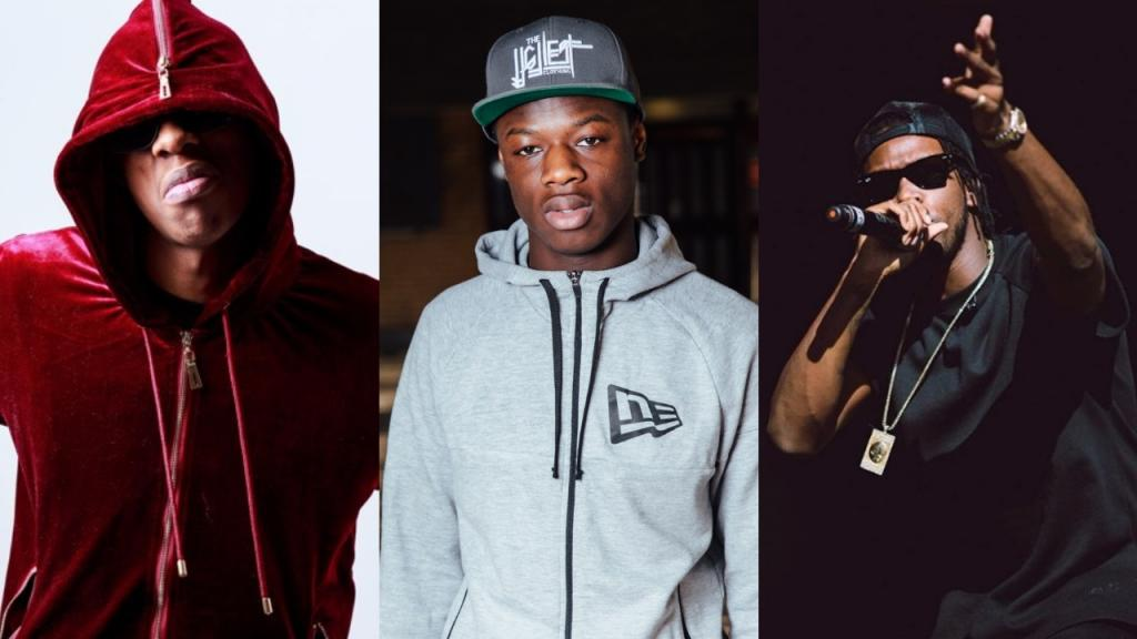 Mostack Teases New Project And Set To Collaborate With J Hus & Krept -