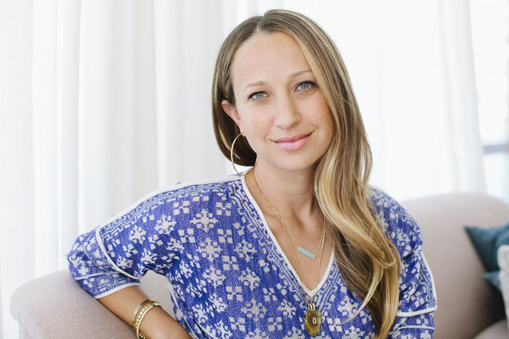 Mother's Day With Jewelry Designer, Jennifer Meyer : The Hive