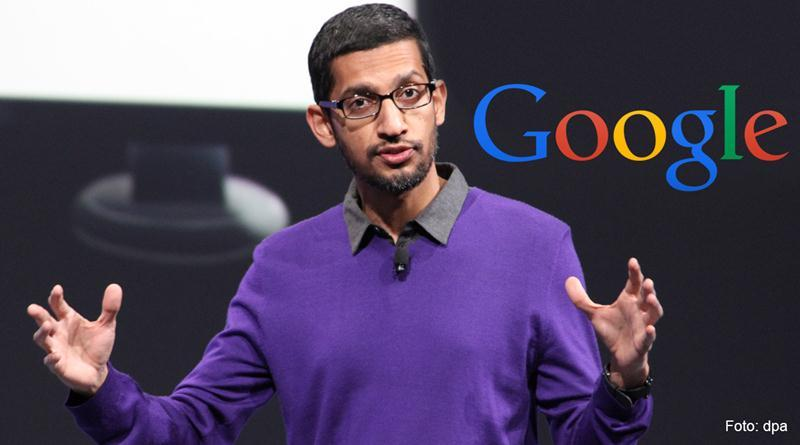 Motivational Quotes Of Google CEO Sundar Pichai: From His
