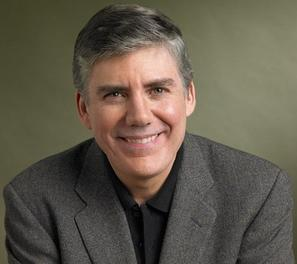 Mr. Waggoner - Rick Riordan - Author Profile