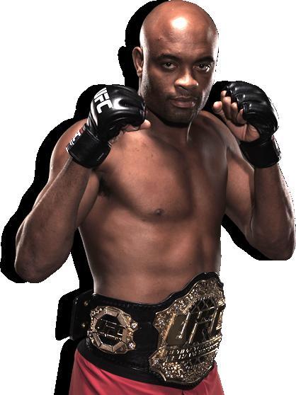 Muay Thai College   Anderson Silva