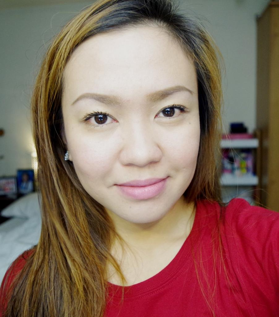 My 10 Minute Makeup - Anne Clutz
