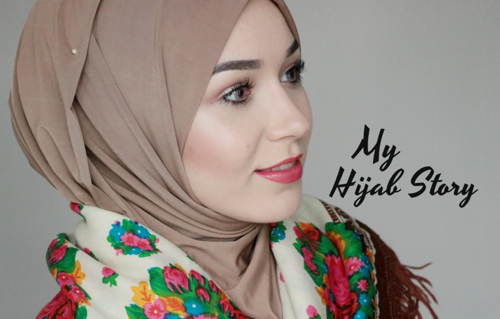 MY HIJAB STORY   NABIILABEE - YouTube