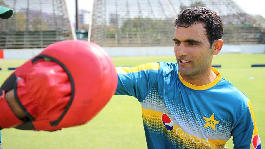 My Number Will Come - Fakhar Zaman   Cricket   ESPN Cricinfo
