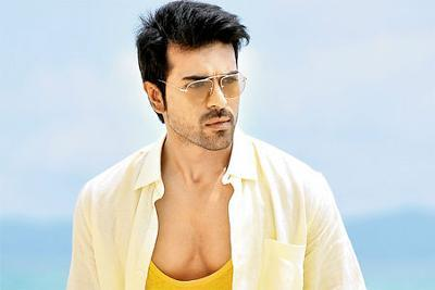 My Wife Gets Jealous When I Hug My Mother: Ram Charan - Times Of India