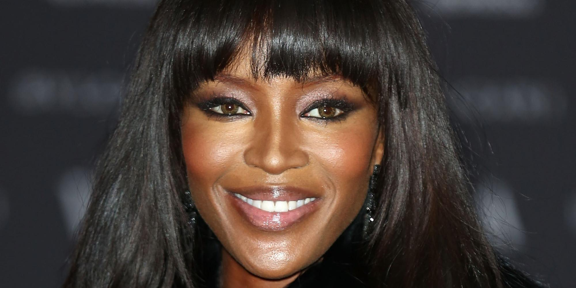 Naomi Campbell's Cameraman Conflict Will Give You Some Unfortunate