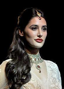 Nargis Fakhri - Wikipedia