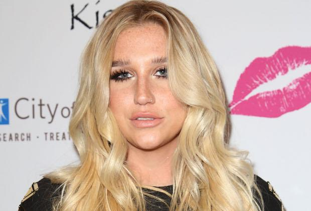 Nashville' Season 4 Cast: Kesha To Guest Star As Herself   TVLine