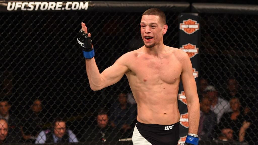 Nate Diaz Unleashes On Conor McGregor In Profanity-laced Post-fight