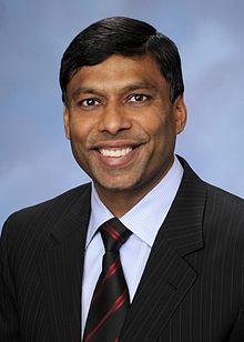 Naveen Jain - Wikipedia, The Free Encyclopedia