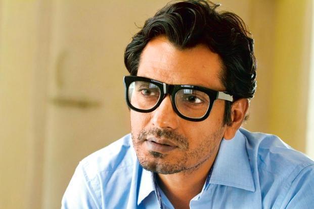 Nawazuddin Siddiqui, Actor - Livemint
