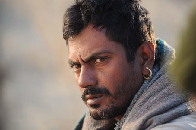 Nawazuddin Siddiqui Seen Farming While On Family Vacation In UP