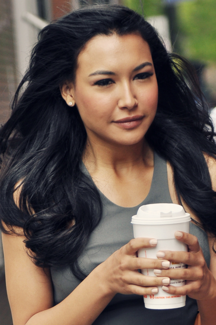Naya Rivera - Wikipedia, The Free Encyclopedia