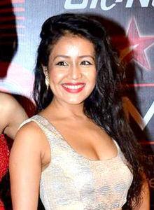 Neha Kakkar - Wikipedia