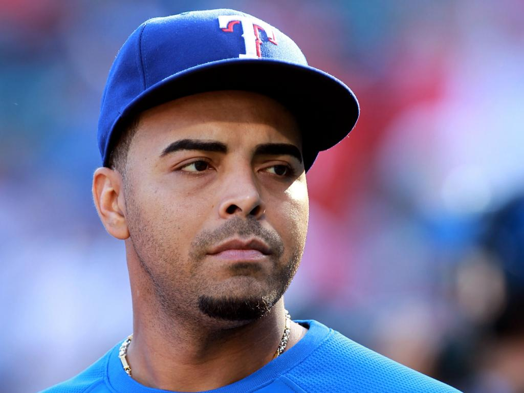 Nelson Cruz Has Lamest Excuse Ever For Using PEDs - Business Insider