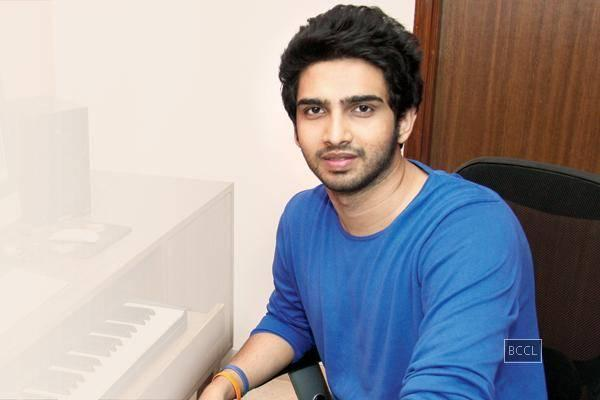 New Composer Amaal Mallik Has Bollywood Grooving To His Tunes
