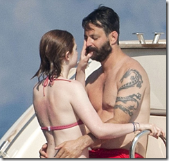 New Couple Alert: 'Harry Potter' Star Bonnie Wright And Simon