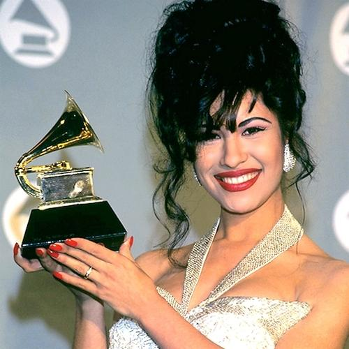 New Footage Of Selena Quintanilla Discovered   The Source
