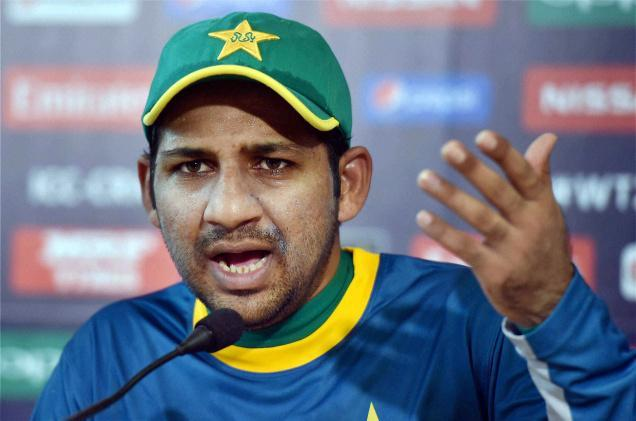 New Pakistan Skipper Sarfraz Ahmed Faces Trophy Acid Test - Eastern Eye
