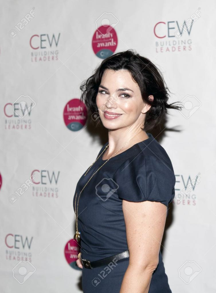 NEW YORK, NY - MAY 20: Actress Karen Duffy Attends The 2011 Cosmetic