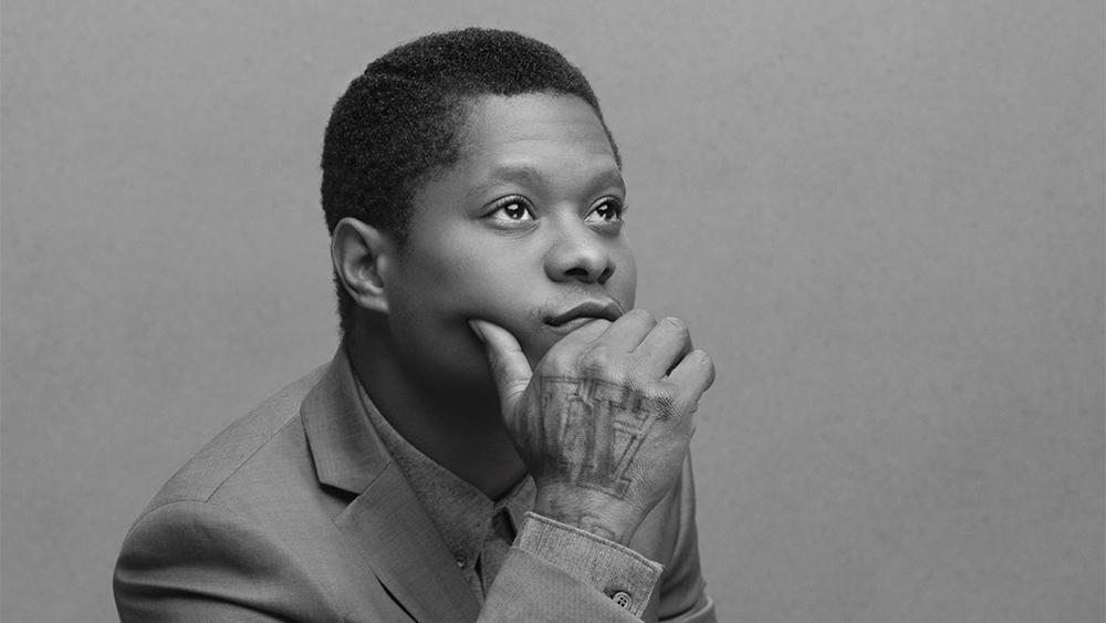 Newcomer Jason Mitchell On Playing Eazy-E In 'Straight Outta Compton